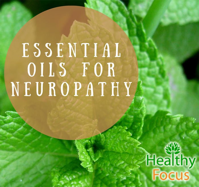 16 Science Backed Essential Oils for Neuropathy-2018